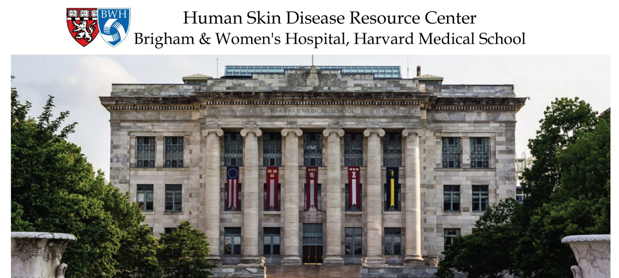 Human Skin Disease Resource Center